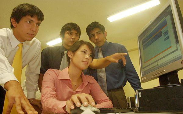 ¿Cuáles son las carreras que más necesita el mercado laboral peruano?