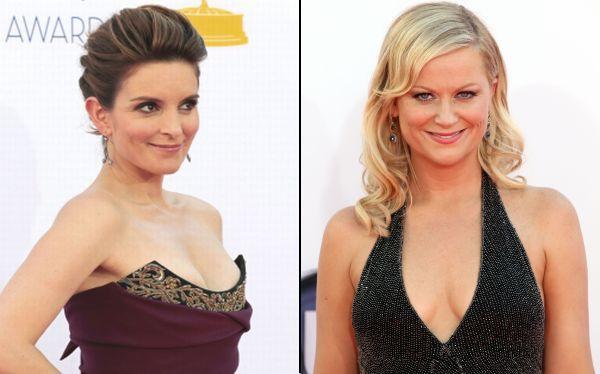 Tina Fey y Amy Poehler serán las presentadoras de los Globos de Oro