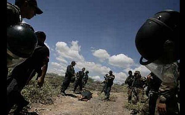 'Baguazo': el Estado es declarado tercero civil responsable