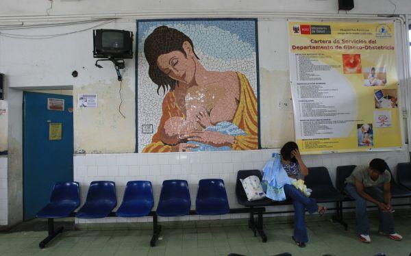 Médicos radicalizan huelga y dejan de atender en cirugía pediátrica de hospital San Bartolomé