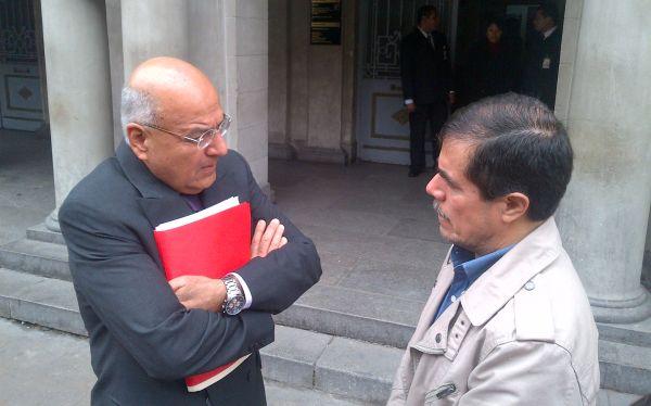 "Padre de Eva Bracamonte: ""Responsabilizo al INPE si le pasa algo a mi hija"""