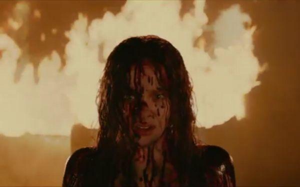 """Así se verá la nueva adaptación del clásico de terror """"Carrie"""""""