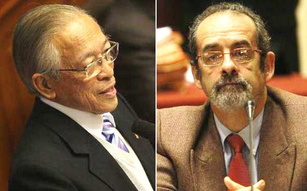 Humberto Lay desconocía presuntas irregularidades en la Comisión de Ética