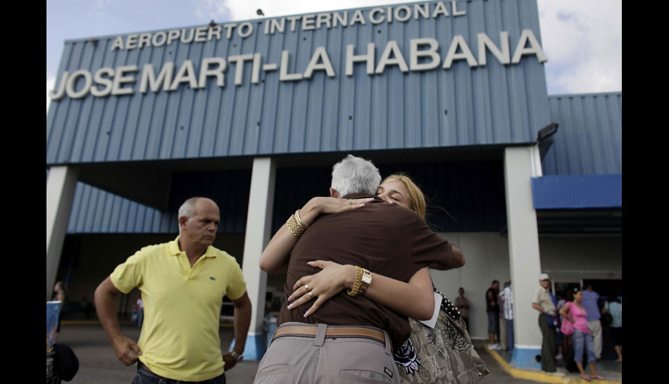Cuba permitirá el regreso de emigrantes ilegales
