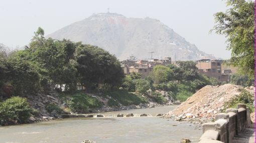 Perú y Corea del Sur firmaron convenio para la recuperación del río Rimac