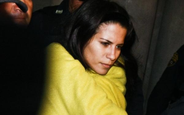 Eva Bracamonte fue internada en el Anexo I del penal de Chorrillos