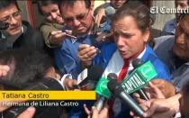 """Hermana de Liliana Castro Mannarelli: """"Las dos debieron ser absueltas"""" - Noticias de tatiana castro mannarelli"""
