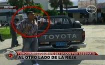 Implican a director del penal Sarita Colonia por la muerte de un ex recluso - Noticias de rosa samame