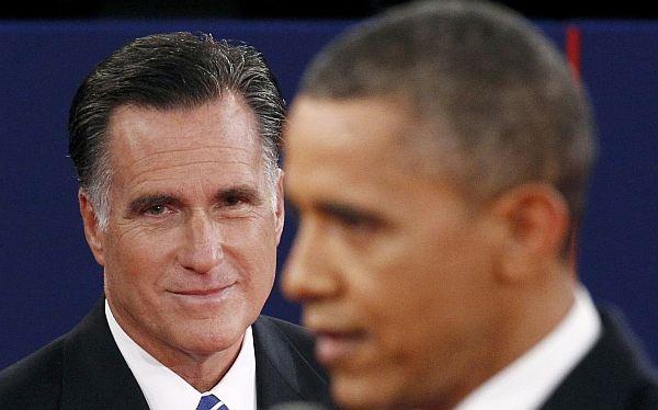 Romney promete firmar más tratados de libre comercio con Latinoamérica