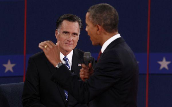 Debate Obama-Romney generó más de 12 millones de comentarios en Twitter y Facebook