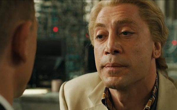 Javier Bardem será el primer villano homosexual de James Bond