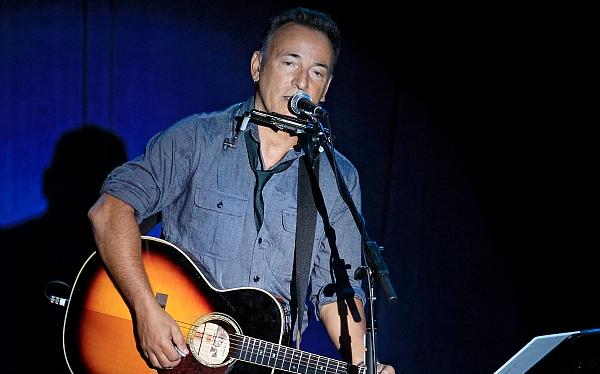 Bruce Springsteen reiteró su apoyo a Barack Obama poco antes de elecciones