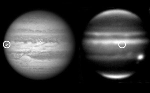 Júpiter sufre una brutal transformación que sorprende a científicos
