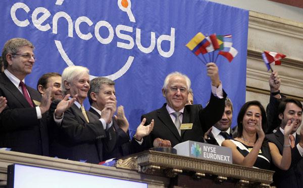 Dueños de Wong y Metro compraron la filial colombiana de Carrefour