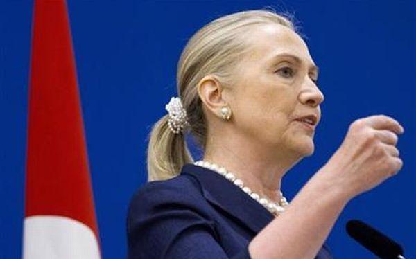 """Hillary Clinton: el manejo energético """"definirá el siglo XXI"""""""