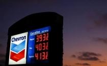 Chevron se desprende de gasolineras y refinería en Canadá - Noticias de columbia británica