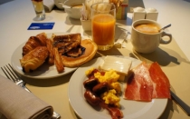 ¿Es cierto que desayunar ayuda a perder peso? - Noticias de universidad de hertfordshire