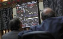 Las bolsas europeas tuvieron caídas tras el atentado en Niza - Noticias de swatch