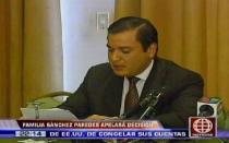 Familia Sánchez Paredes apelará decisión de EE.UU. de congelar cuentas - Noticias de minera comarsa