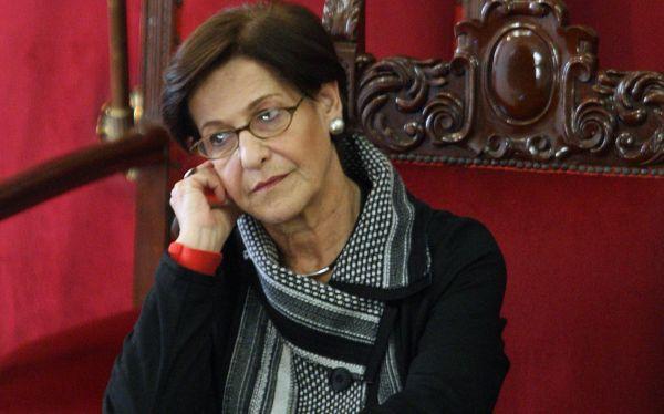 Reniec reanudará el lunes revisión de firmas que buscan revocar a Susana Villarán