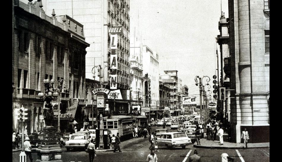 FOTOS: imágenes de Lima Antigua, proyecto que busca mostrar el pasado de la ciudad