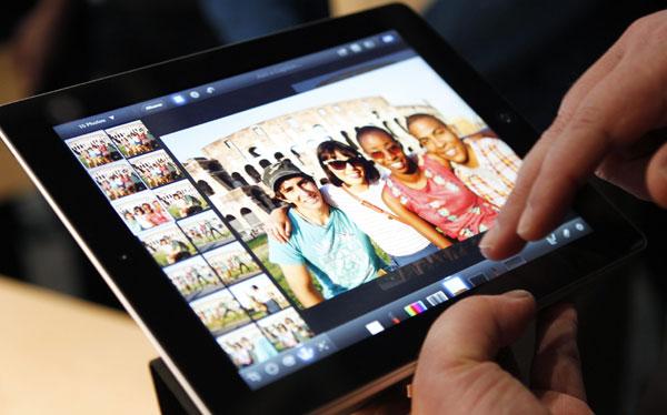 ¿Por qué Apple lanzará una tableta que Steve Jobs repudiaba?
