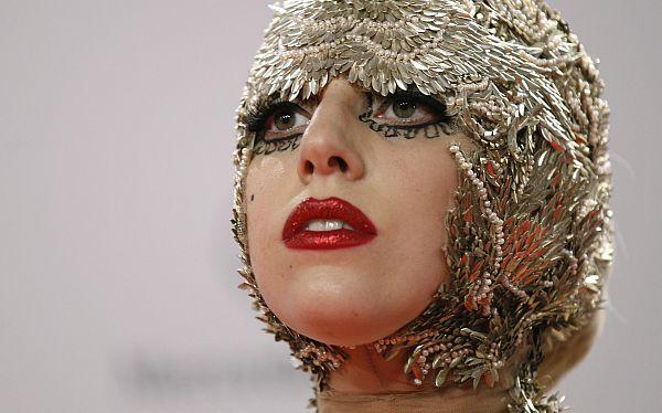 """Lady Gaga no participará en la secuela de """"Zoolander"""""""