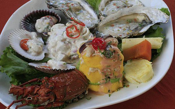 Uno de cada tres restaurantes que abren en Chile es peruano