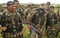 FARC atacó oleoductos y un tren carbonífero tras cese de la tregua - Noticias de ecopetrol