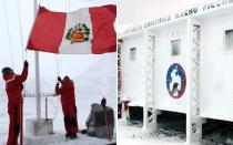 El Perú reanuda en diciembre expediciones a la Antártida - Noticias de proyecto científico