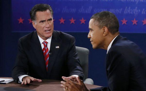 Mitt Romney criticó a Obama por acercarse a Hugo Chávez y Fidel Castro