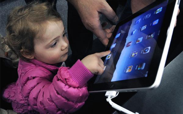 El precio del iPad mini, la única incógnita de la última presentación de Apple