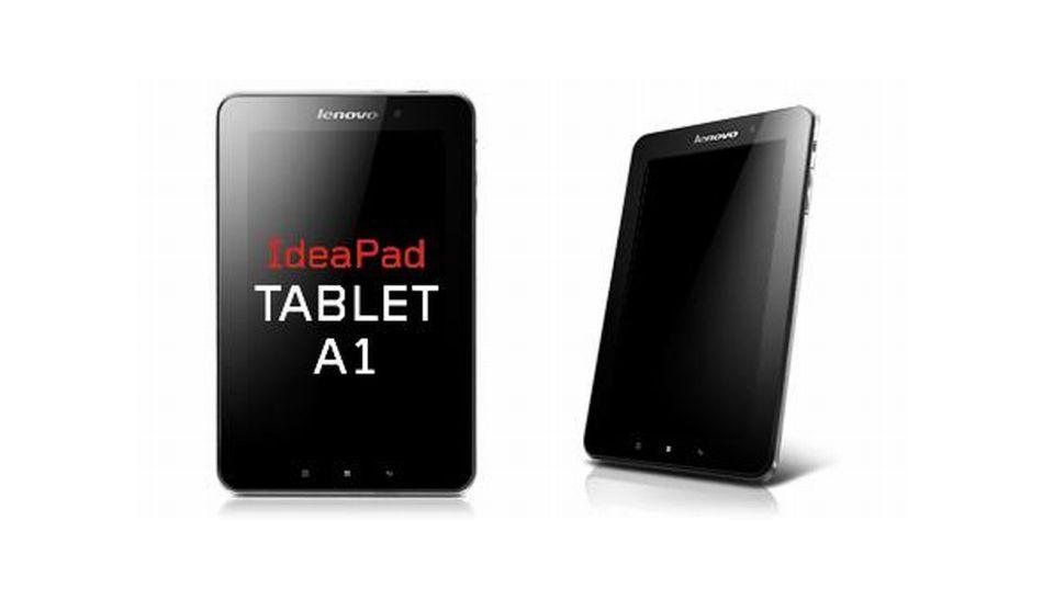 FOTOS: Las otras tabletas pequeñas con las que competirá el iPad mini