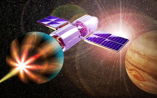 El primer satélite de Ecuador estará en órbita desde noviembre
