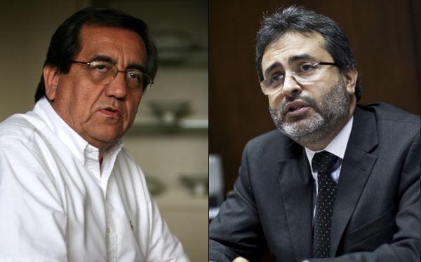 """Jorge del Castillo a primer ministro Jiménez: """"El Apra no ha tenido participación en huelgas"""""""