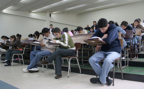 Rectores darán respuesta este lunes a polémica ley universitaria