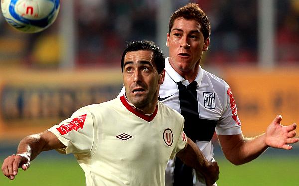 La 'U' y Alianza Lima podrían jugar clásico en Argentina en enero del 2013