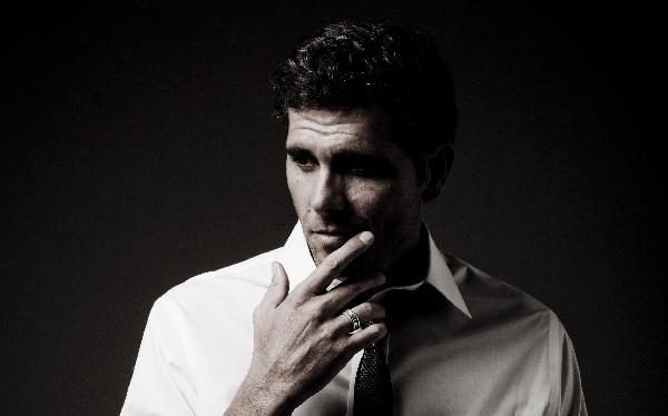 Christian Meier fue elegido el hombre más sexy de la TV colombiana