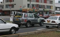 San Borja construirá cuatro parqueos subterráneos - Noticias de estacionamiento caceres