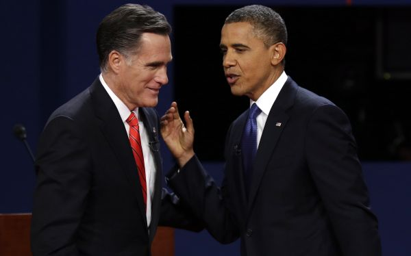 Obama y Romney visitaron estados clave para comicios presidenciales
