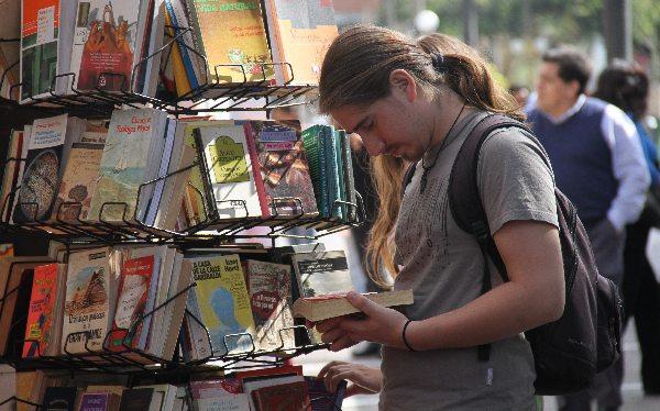 Feria del Libro Ricardo Palma: este es el programa del tercer día