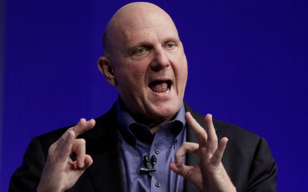 "Steve Ballmer: ""Windows 8 reformula la industria de las PC"""