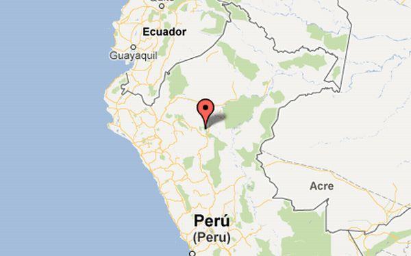 Lamas: un pueblo huraño de costumbres remotas  528393
