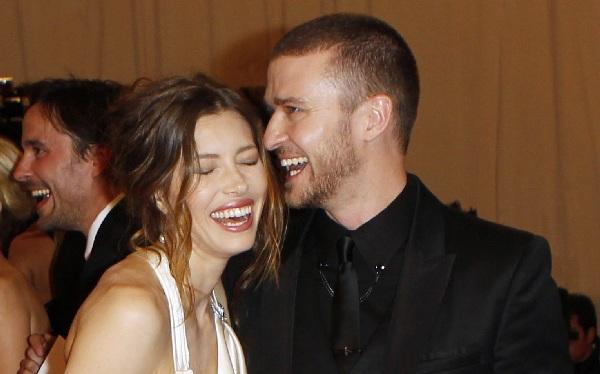 Boda de Justin Timberlake y Jessica Biel fue millonaria: conoce los detalles