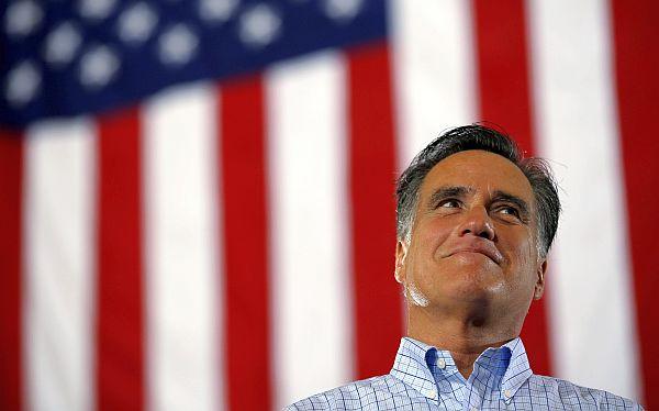 Mitt Romney ganó en Indiana y la recupera para los republicanos
