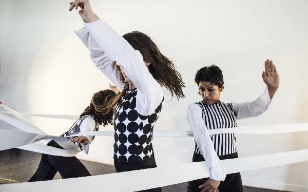 """Pachi Valle Riestra presenta el espectáculo de danza contemporánea """"El decente"""""""