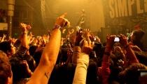 Conciertos en Perú: la apuesta por más festivales y nichos - Noticias de hard rock festival lima