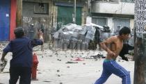 CRONOLOGÍA: La Parada y el fin de un largo y tortuoso camino - Noticias de malzón urbina