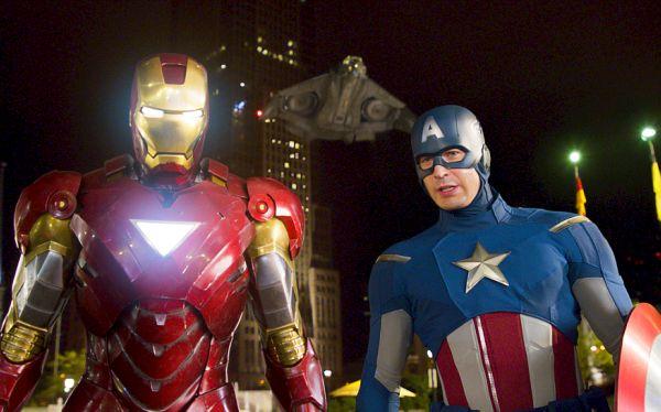 """""""Iron Man 3"""" prepara el camino para una secuela de """"Los vengadores"""" que promete"""