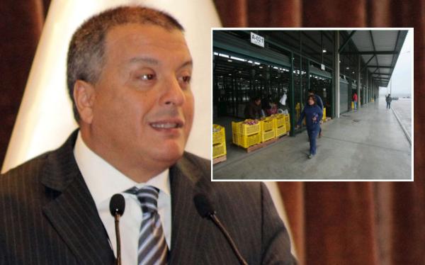 Precios de alimentos bajarán con funcionamiento del mercado de Santa Anita, aseguró ministro
